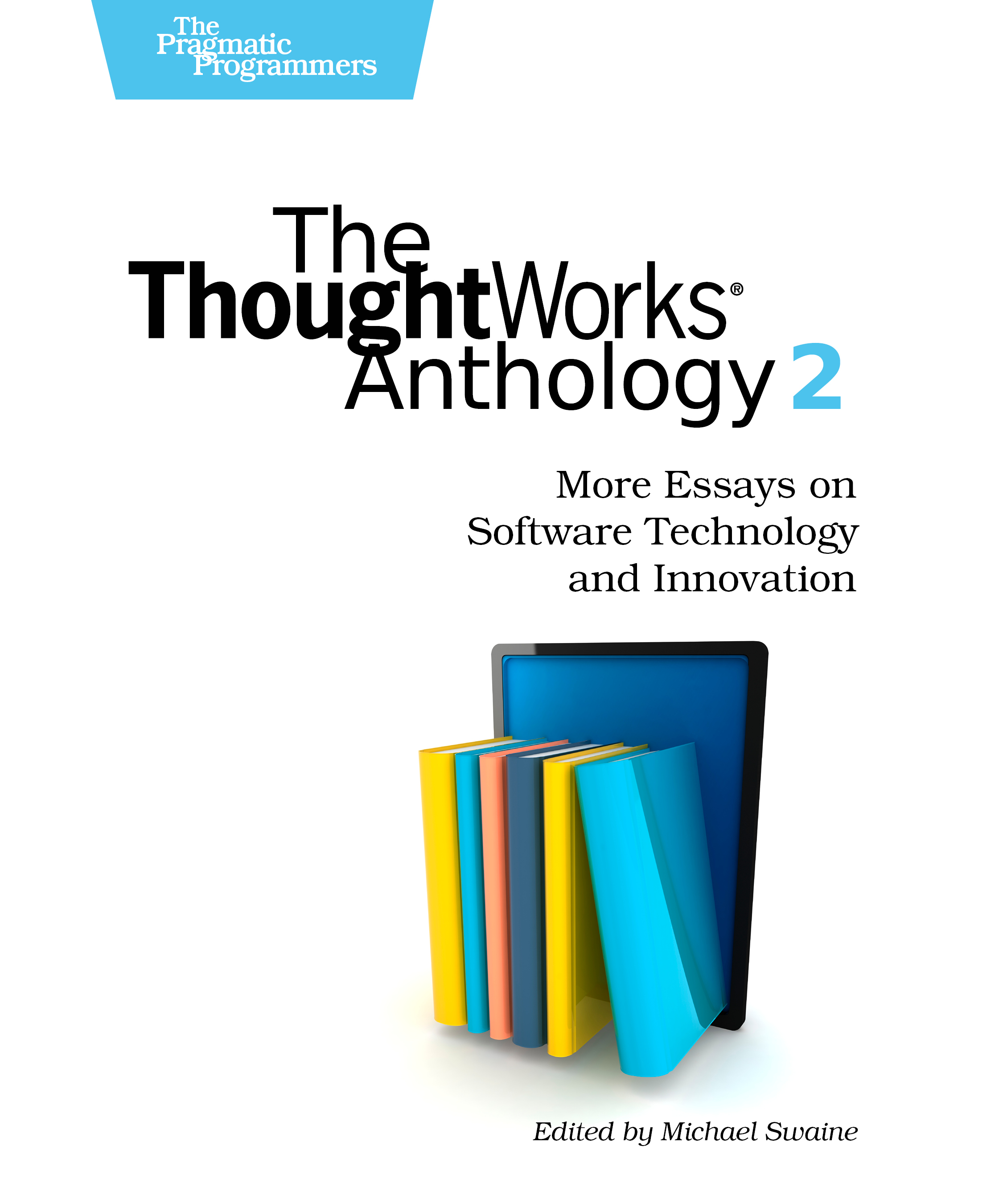 sam newman thoughtworks anothology volume 2